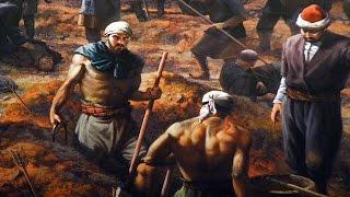 Osmanlı Ordusunda Lağımcılar