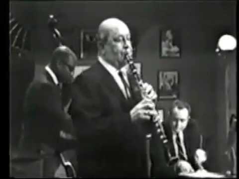 Barney Bigard LIVE 1968