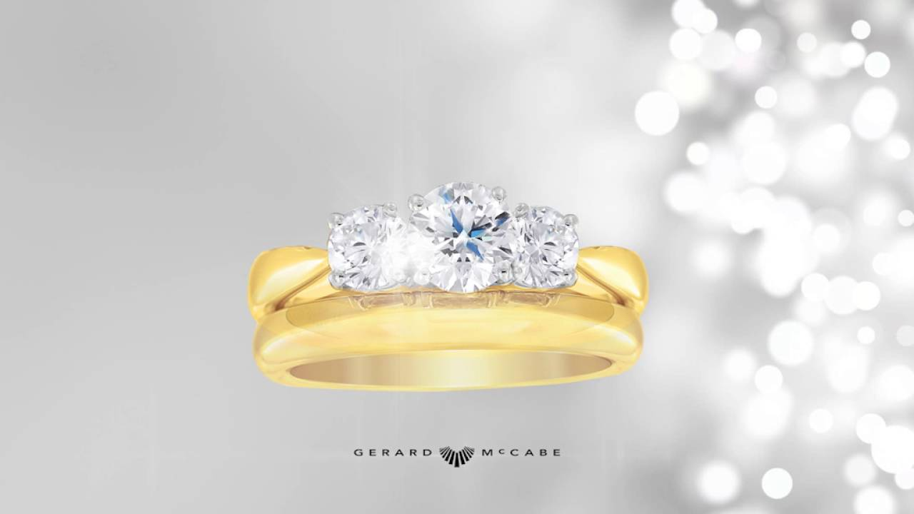 Gerard McCabe Engagement Ring TV Commercial 2016 YouTube