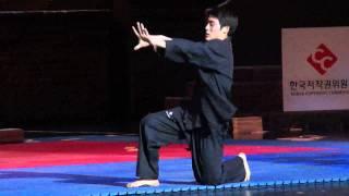 [Fancam] K-TIGERS - Ryu Hyun Sik