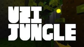 Underrated Roblox games   Uzi Jungle Gameplay (no commentary)