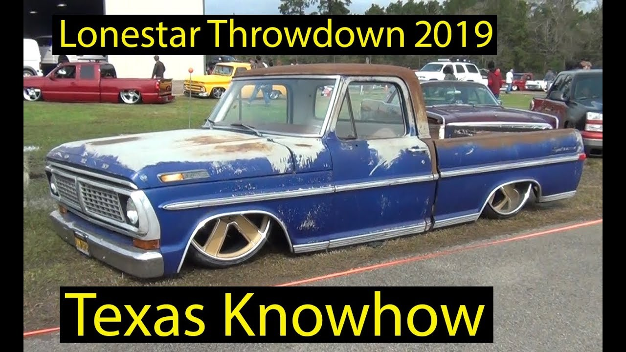 CV swap with '67 F100 Part 5 - welding the tubes by Texasknowhow