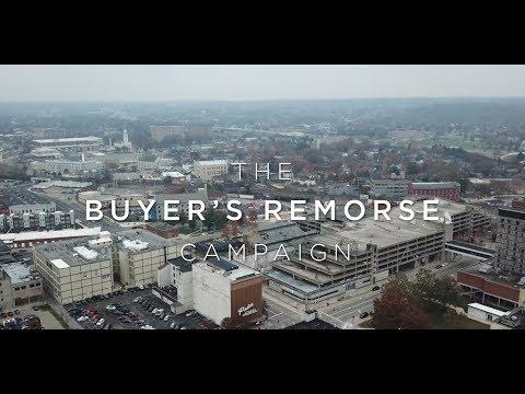 City of Dayton Buyer's Remorse Program