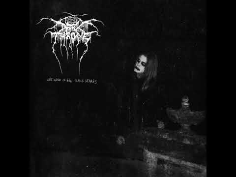 Darkthrone - The Wind of 666 Black Hearts (Full Compilation) 2016