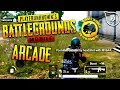EASY VICTORY! (PUBG Mobile Arcade Gameplay #1)