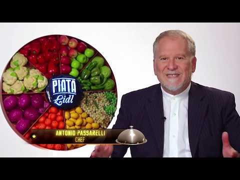 """Soarta celor trei jurați, în mâinile lui chef Antonio Passarelli: """"Ce este chestia asta?"""""""