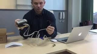 Обзор ультразвукового теплосчётчика Пульс СТК
