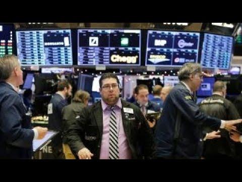 Trade turmoil's market impact