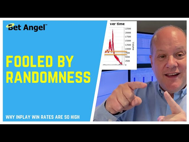 Betfair trading - Are you profitable or just being fooled by randomness?