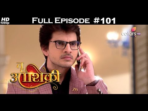 Tu Aashiqui - 8th February 2018 - तू आशिकी  - Full Episode