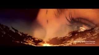 Смотреть клип Mflex Sounds Ft. Hollywood Principle - Seeing What'S Next