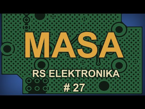 Masa [RS Elektronika] # 27