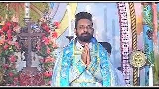 Malankara Orthodox Holy Qurbana Malayalam Fr. Philip G Varghese (Full)