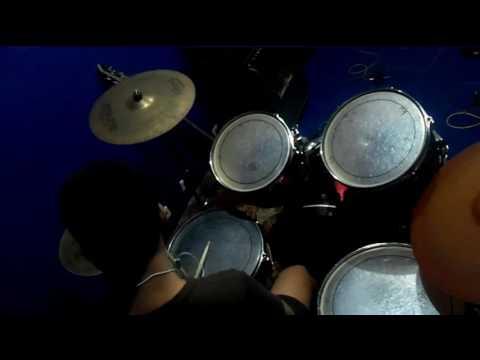 Last Child   - tak pernah ternilai (drum cover)