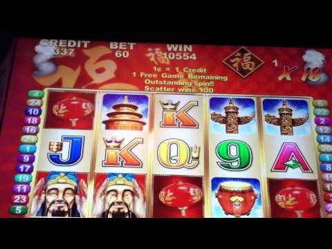 GOOD Lucky 88 Slot Machine Bonus Spins 88X Multiplier