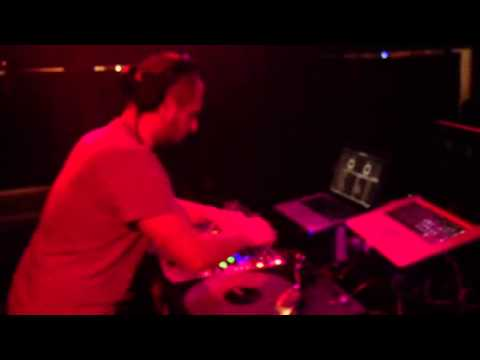 DJ KAY CUT @ escherwyss club / foxy friday