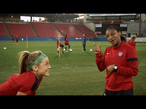 Super Bowl XLVIII Picks with the U.S. WNT
