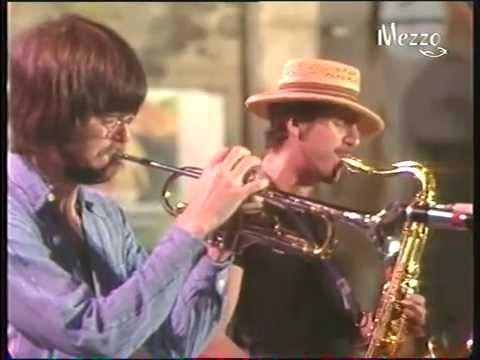 Horace Silver - Umbria Jazz - 1976