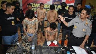 Satu Keluarga Di Makassar Tewas Terbakar Otak Pembunuhan Yakni Narapidana Yang Masih Di Dalam Lapas