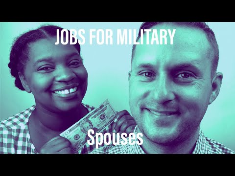 Resources for Military Spouses Fort Campbell Kentucky Job Market