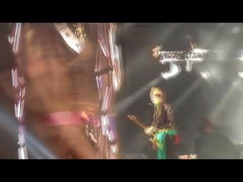 [FULL CONCERT] The Rolling Stones - Live at Tele2 Arena, Stockholm Sweden [2014 08 01]