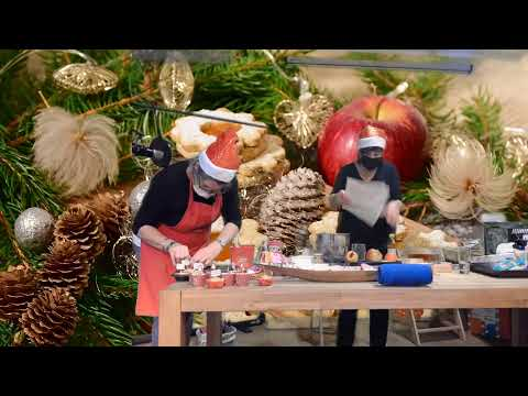 FSE On-Line Weihnachtshexenküche