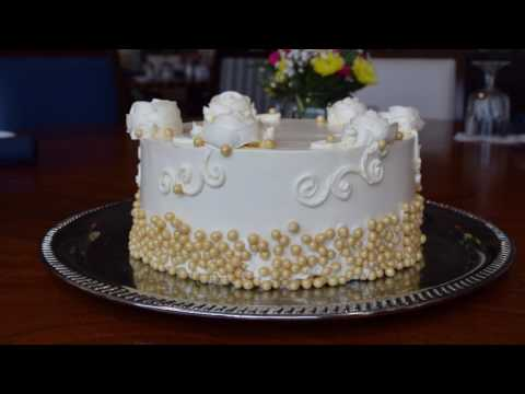Lakewood Yacht Club: Cake Decorating with Pastry Chef Hanah