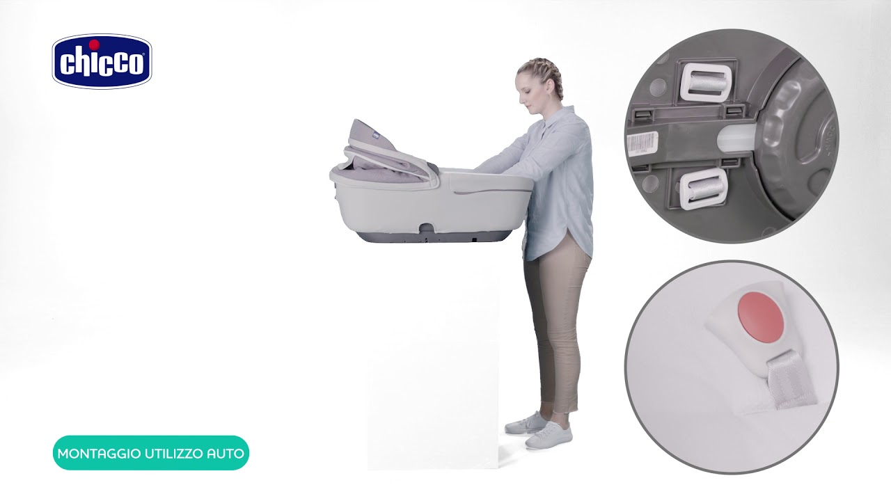 info for 022c2 4c6be Come installare Lightnap StyleGo Up - Chicco (Italiano)