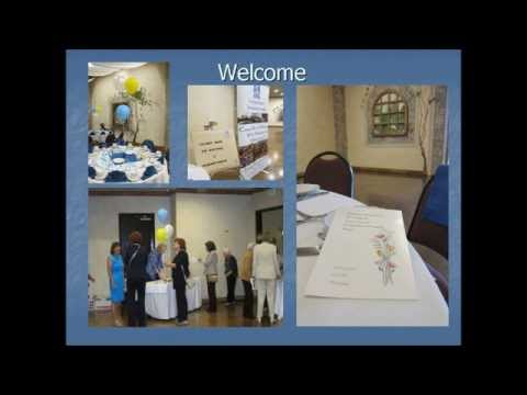 Soroptimist International of Long Beach Scholarship Dinner April 2015
