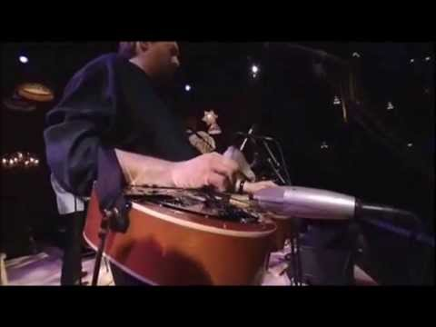 Alison Krauss and Union Station - Maybe (Live)