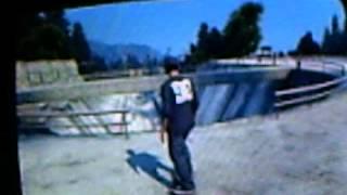 4 backflip skate 3