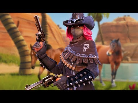 Fortnite Montage - Old Town Road (Lil Nas X, Billy Ray Cyrus)