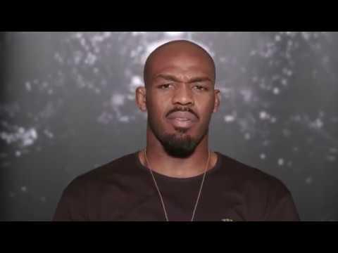 UFC 235: Джон Джонс - Хочу защищать пояс вечно