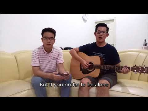 AKAD - PAYUNG TEDUH (ENGLISH VERSION COVER) !!!