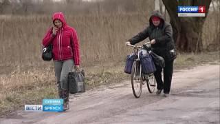 В Брянске вынесен приговор за легализацию иностранцев