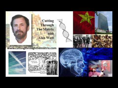 Alan Watt: The death of science and knowledge, arrested development, the controlled society