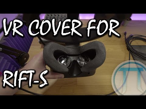VR Cover for RIFT S