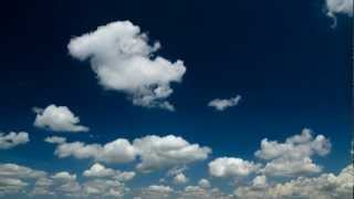 Time Lapse Clouds HD