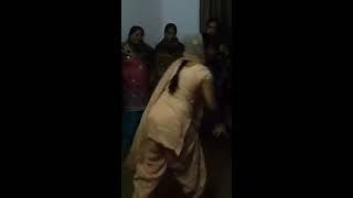 Punjabi aunty