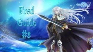 Wonderland Online Fred quest guide part 1(LIVE)