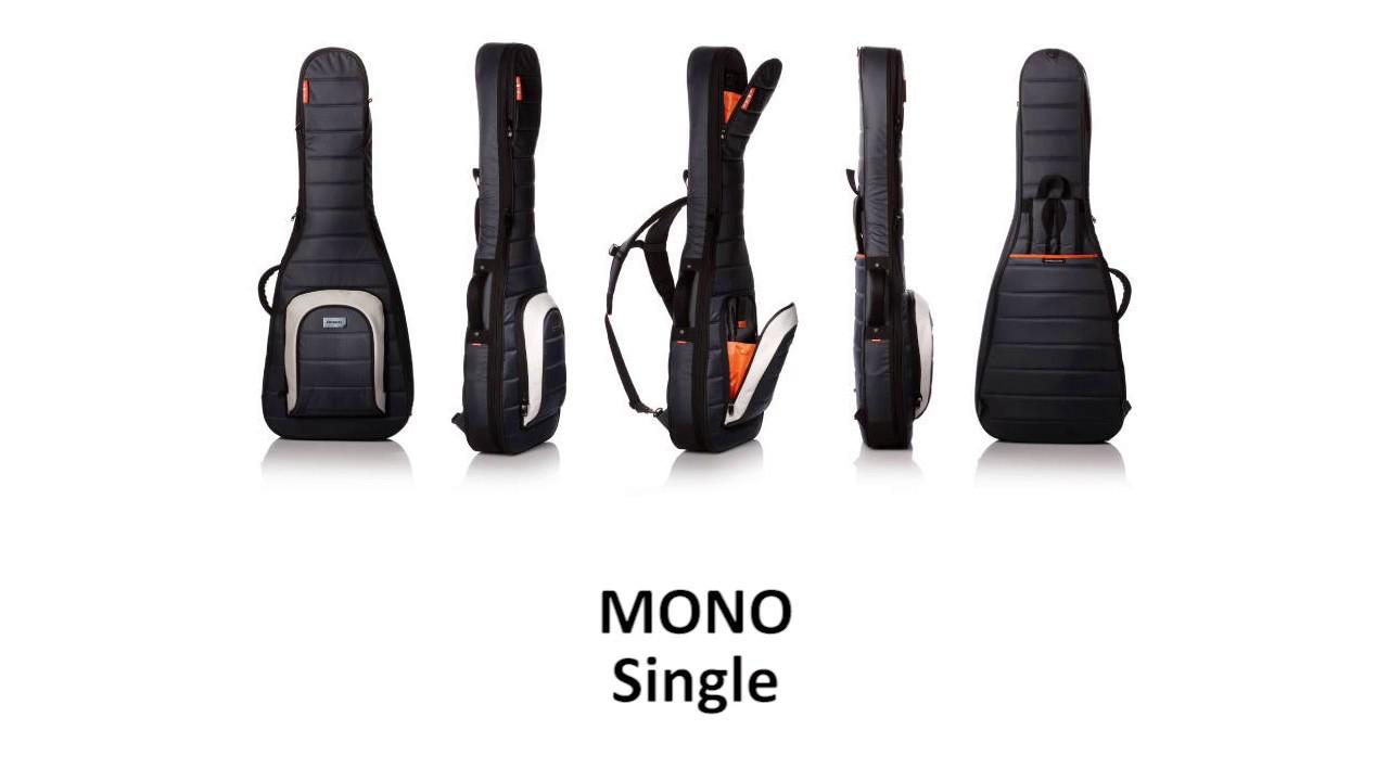 Детальный обзор чехла MONO M80 Single