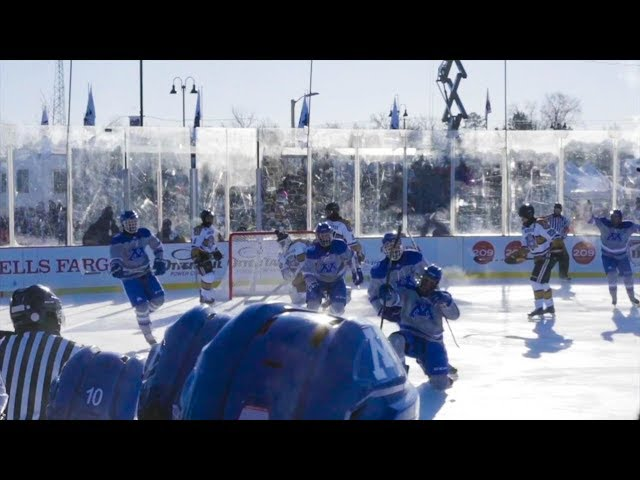 Dream.State. Season III - Episode 3: Hockey Day Minnesota