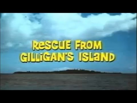 Rescue From Gilligan's Island Soundtrack