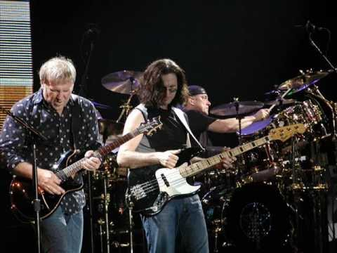 Secret Touch by Rush (Studio Version with Lyrics)