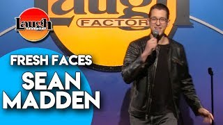 Sean Madden | Scary Times | Laugh Factory Stand Up Comedy