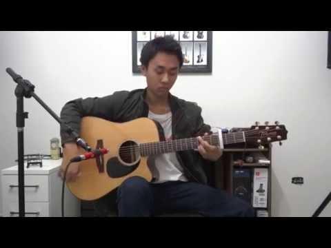 Wiz Khalifa ft Charlie Puth See You Again Fingerstyle - Rodrigo Yukio Fingerstyle Guitar Cover