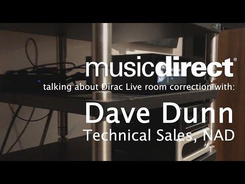 Dirac Live Explained