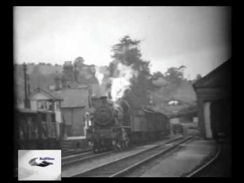 Steam Byways Series 2 The Cambrian & West Wales - Railfilms