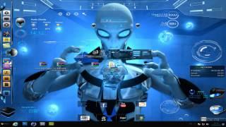 Repeat youtube video Los mejores programas, skins para personalizar el escritorio