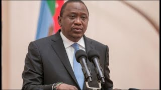 Sunday Edition: President Uhuru publicly criticizes his cabinet